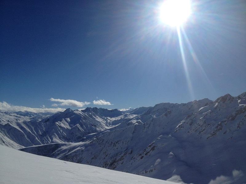 Valmorel Montagne 31 01 14